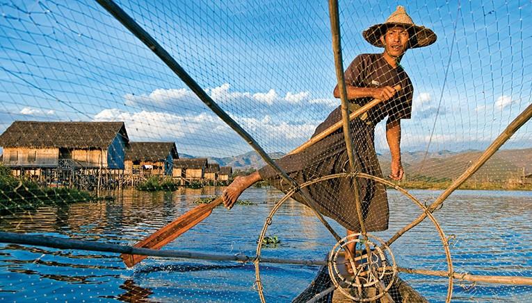 Informing Program Design in Myanmar