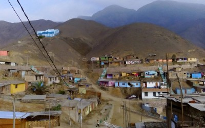 Using HEA to inform resilience programming in urban Peru